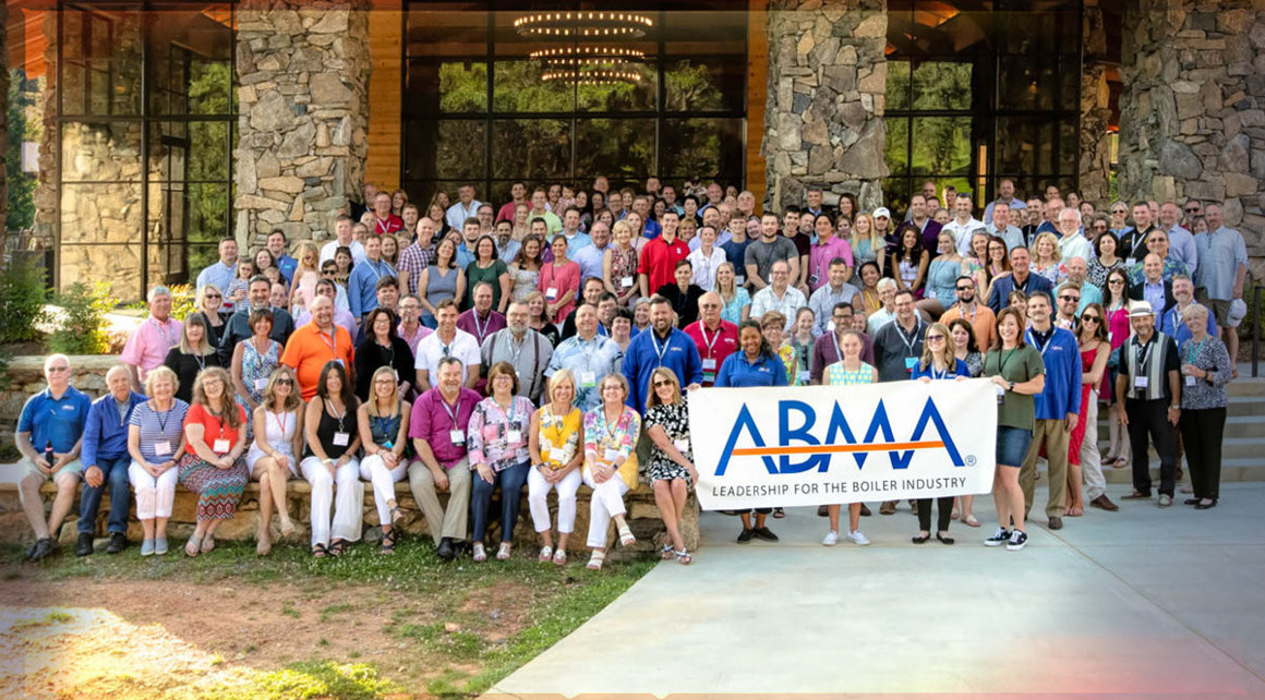 The ABMA Summer Meeting 2019