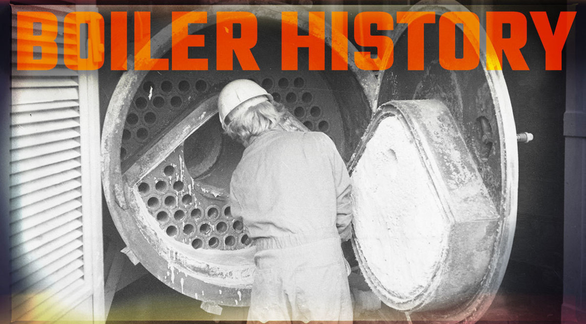 American History of the Boiler: Chapter Two