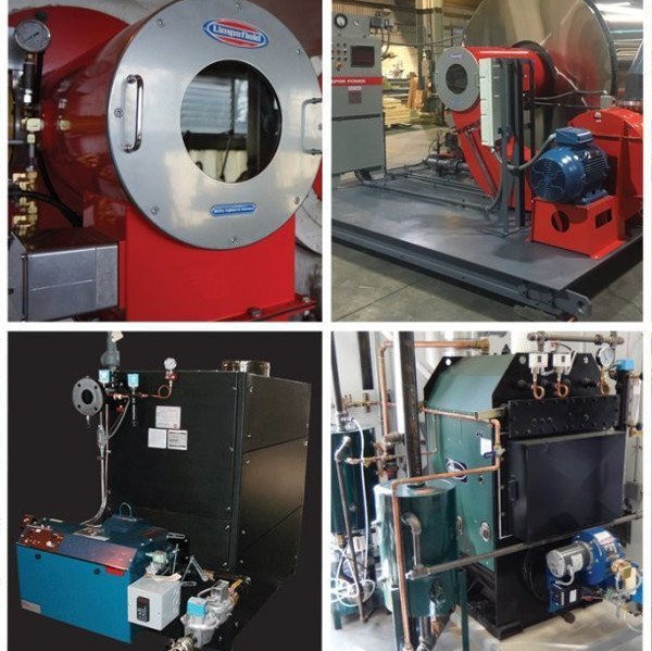Boiler Equipment   WARE